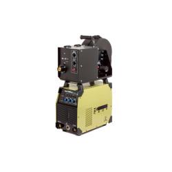 Сварочный инверторный полуавтомат КЕДР MIG-500GF (НАКС)