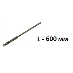 Сверло опалубочное универсальное (20 * 600 мм) ЗУБР / 29390-600-20