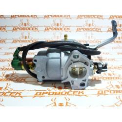 Карбюратор на генератор CARVER PPG-8000