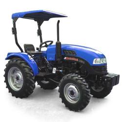 Сельскохозяйственный трактор MasterYard М244 4WD 24 л.с / M244