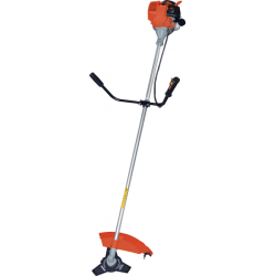 Триммер бензиновый четырехтактный Кратон GGT-700 (1,1 л.с + диск + леска + ремень на оба плеча + жесткий вал) / 3 16 02 010
