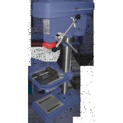 Станок сверлильный Кратон DM-16/550 (550 Вт + 16 скоростей + патрон 16 мм) / 4 02 04 010
