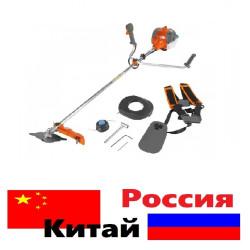 ЗАПЧАСТИ ДЛЯ МОТОКОС РОССИЯ, КИТАЙ