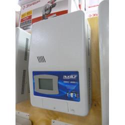 Стабилизатор напряжения цифровой Rucelf SRWII-9000-L (9 кВт + работает от 95 В + работает от -40 гр.ц., +Производство Россия) / 9000-2