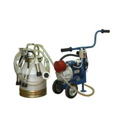 Доильный аппарат «Фермер» АДЭ-03С, силиконовая сосковая резина