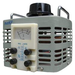 Лабораторный автотрансформатор TDGC2-3В / Rucelf (3000 Вт)