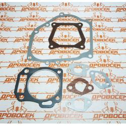 Прокладки двигателя 168F (комплект)