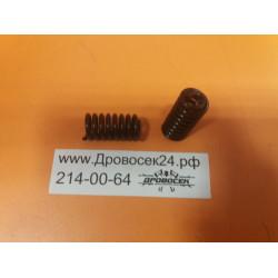 Oleo-Mac 937-16 амортизатор (5005-0047AR) 1 шт