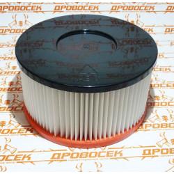 Фильтр ЗУБР каркасный для пылесосов (ПУ-15-1200 М1) / ФК-М1