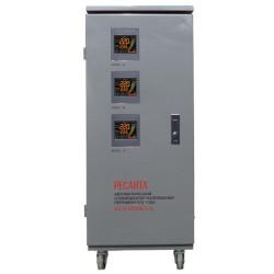 Стабилизатор напряжения трехфазный Ресанта АСН- 30 000/3-Ц (30 кВт)