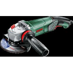 Угловая шлифмашина Bosch PWS 1300-125 CE / 0.603.3A2.920