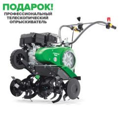 Мотоблок бензиновый Caiman VARIO 60S D3 (без колес) / 3000362201