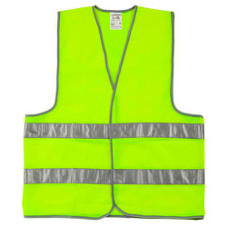 "Жилет флуоресцентный, желтый, STAYER ""MASTER"" (размер XL (50-52) / 11620-50"