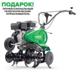 Культиватор бензиновый Caiman NEO 50S C3 (Subaru EP 16 OHC + Вал отбора мощности + Реверс + 3 скорости) / 3000363002