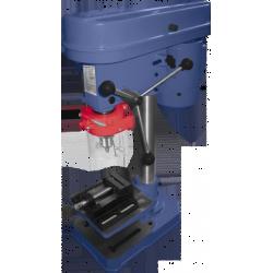 Станок сверлильный Кратон DM-13/350 (350 Вт + 5 скоростей + патрон 13 мм) / 4 02 04 007