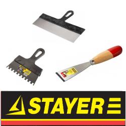 Шпатели (Stayer)
