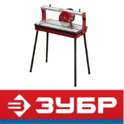 Плиткорезы электрические (ЗУБР, Россия)
