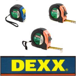 Рулетки (Dexx)