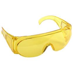 """Очки STAYER """"STANDARD"""" желтые / 11042"""