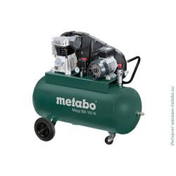 Компрессор Metabo Mega 350-100 W (6.01538.00) 601538000