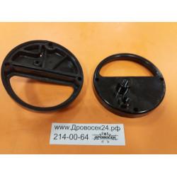Крышка задняя воздушного фильтра дизельная пушка MASTER (35/70) / 39849