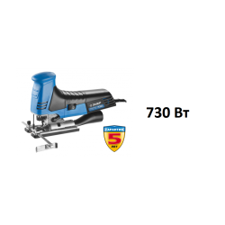 Электрический лобзик ЗУБР Л-П730-120
