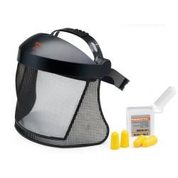 Оснащение для защиты лица, нейлоновая сетка STIHL / 0000-884-0203