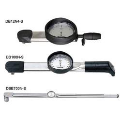 Динамометрические инструменты