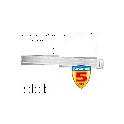 Инфракрасный обогреватель ЗУБР ИКО-К3-1000 (обогрев до 12 кв.м)