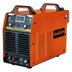 Аппарат плазменной резки металла Redbo Expert CUT-100 (плазморез)