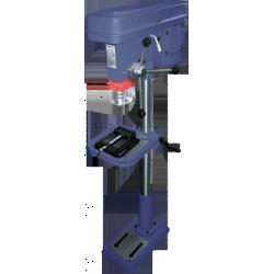 Станок сверлильный Кратон DM-20/750 (750 Вт + 16 скоростей + патрон 20 мм) / 4 02 04 011