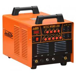 Машины аргонно-дуговой сварки Redbo INTEC WSME-200 AC/DC, Pulse, tig/мма (MOS)