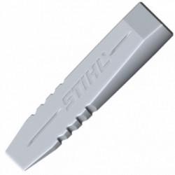 Клин для валки, алюминий, STIHL 600 гр. / 0000-881-2217