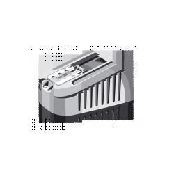 Зарядное устройство для шуруповерта ЗУБР с батареей Li-Ion / БЗУ-14.4-18 М4