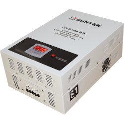 Релейный стабилизатор пониженного напряжения SUNTEK 16000ВА-НН / SR-16000-NN