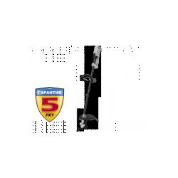 Электрокоса ЗУБР / ЗКРЭ-38-1200