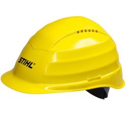 """Каска STIHL """"цвет желтый"""" / 0000-884-0199"""