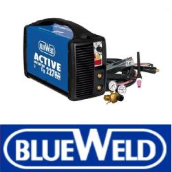 Сварочные инверторы (BlueWeld, Италия)
