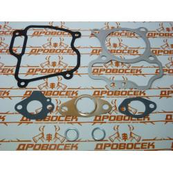 Прокладки на двигатель Robin Subaru EX-17, EX-21 (комплект) / 277-99001-77