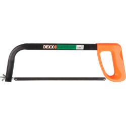 Ножовка DEXX по металлу, 300 мм / 1573