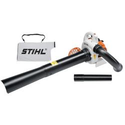 Садовый пылесос / измельчитель  - воздуходуйка STIHL SH 56 (1 л.с.) / 4241-011-0915