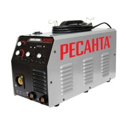 Полуавтоматический сварочный инвертор Ресанта САИПА 190 МФ
