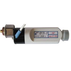 Подогреватель газовый проточный ПГП-1 пит. 36В / 010051