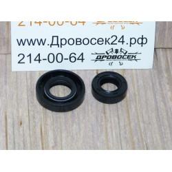 Манжета на мотокосу 52051 + 52062 (пара) Carver GBC-052 PRO