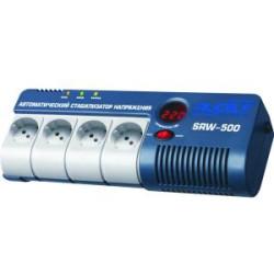 Стабилизатор напряжения цифровой Rucelf SRW-500