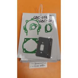 Прокладки на мотокосу BC F-430/520 (набор)