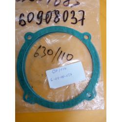 Прокладка на компрессор Кратон 630/110 / 6 09 08 037