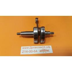 Вал коленчатый для MHT-3.8S Carver / коленвал