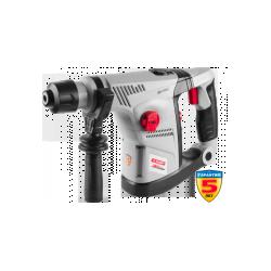 Перфортор ЗУБР ЗПВ-30-900 ВК (SDS-plus + 4,2 Дж + 900 Вт + антивибрационная система)