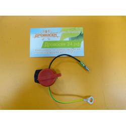 Кнопка-стоп / выключатель на 4-х тактный двигатель 168 /160